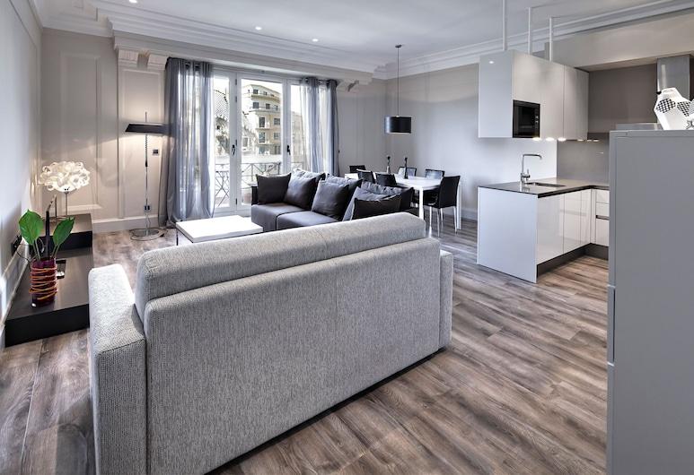 Habitat Apartments Paseo de Gracia, Barcelona