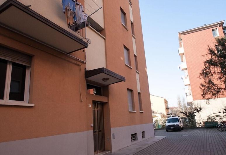 Affittacamere Gobetti, Bologna, Pohľad na hotel