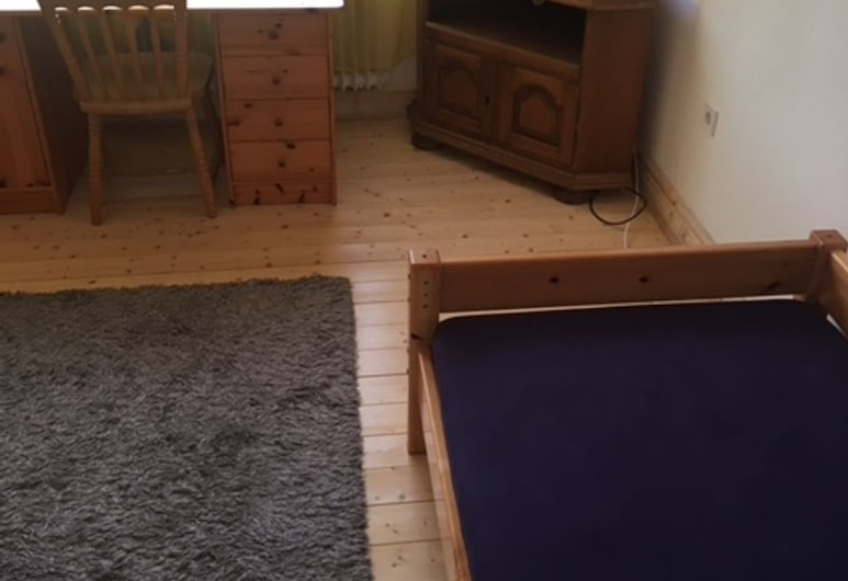 Monteurzimmer Werner, Sankt Augustin, Jednokrevetna soba, Soba za goste
