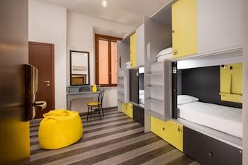 Fotografia do Free Hostels Roma em Roma
