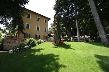Slika: Il Castellaro Country House ‒ Perugia