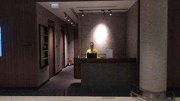 Bild vom Aerotel Abu Dhabi T3 Arrival Transit - Hostel in Abu Dhabi