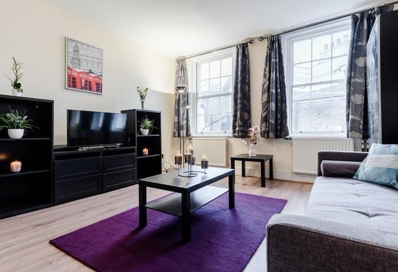 OYO Home Kings Cross-St Pancras 2 bedroom, London