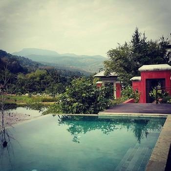 Picture of Anna Farm - Private Pool Villa  in Mae Rim