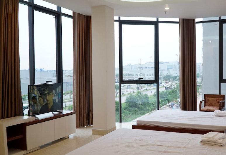 Khách sạn Ninh Phong, Yên Phong, Phòng đôi, Phòng