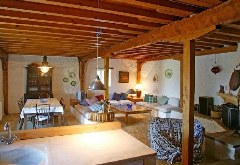 Old House, Lefkada, House (Old), Living Area