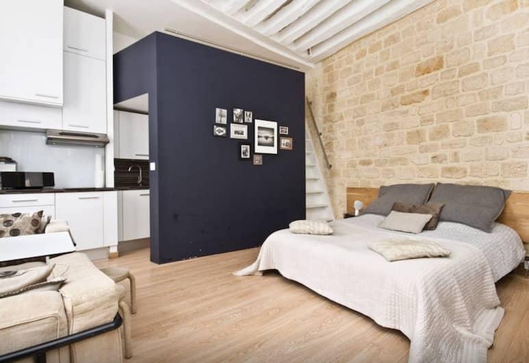 Suite St Germain Loft -  Wifi - 4p, Paryż