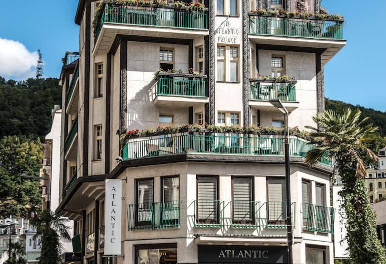 EA Hotel Atlantic Palace, Karlsbad, Außenbereich