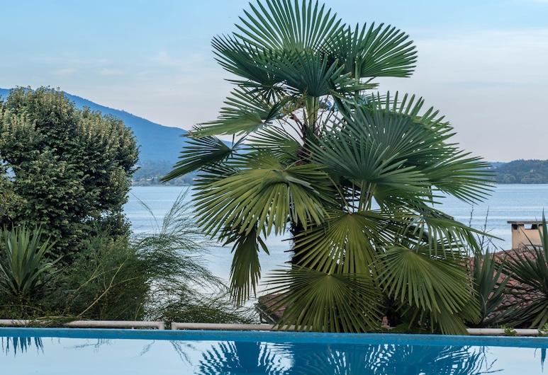 Lake Maggiore Dependance, Belgirate