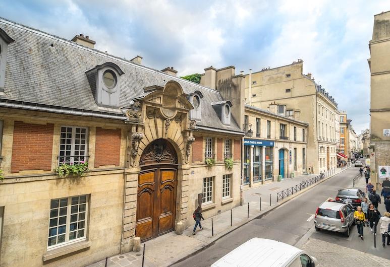 馬萊斯家庭酒店 - 附空調及 Wi-Fi, 巴黎