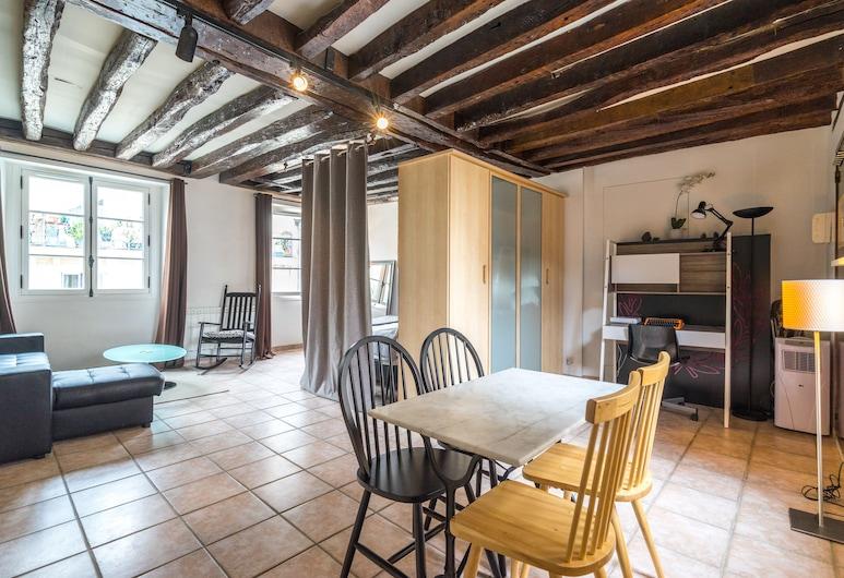羅希爾閣樓酒店 - 附空調及 Wi-Fi, 巴黎, 客房