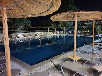Foto del Saint George Resort en Rodas