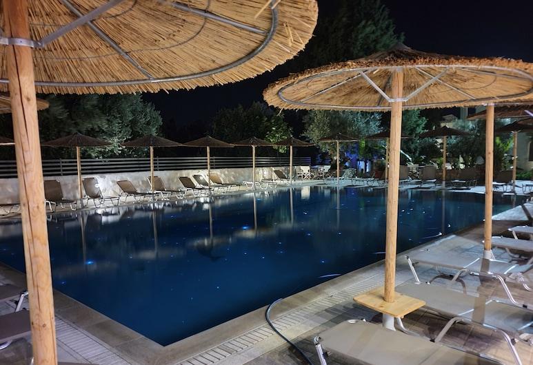 Saint George Resort, Rhodes, Exterior