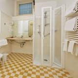Suite, pemandangan danau - Kamar mandi