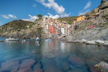 Bild vom Terra Prime Suite in Riomaggiore