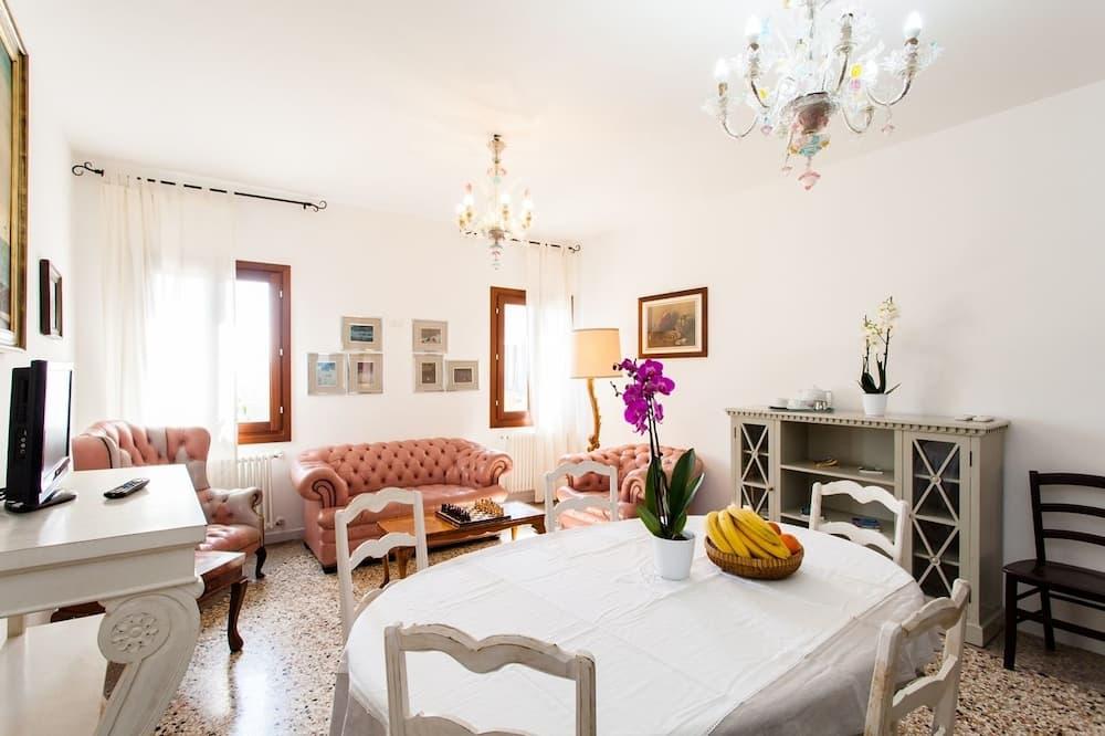 Superior Apartment - In-Room Dining