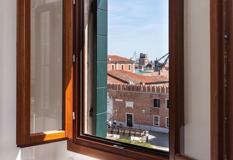 برينس أبارتمنتس, Venice, شقة تنفيذية, إطلالة الغرفة
