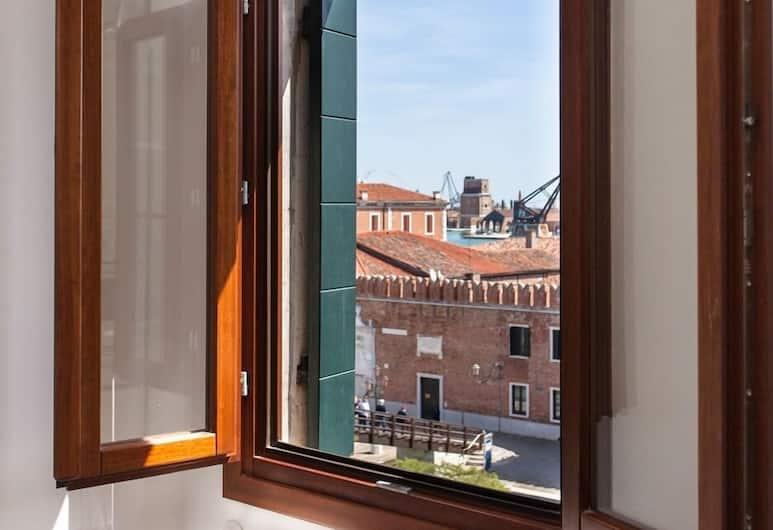 베니스 프린스 아파트먼트, Venice, 이그제큐티브 아파트, 객실에서 보이는 전망
