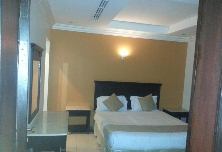 마자야 톨린 호텔 아파트먼트, 알 크호바르, 아파트, 침실 1개, 객실