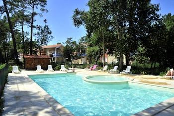 Picture of ESTIVEL - Villa Marine in Soulac-sur-Mer