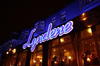 ภาพ Lyndene Hotel ใน แบล็กพูล