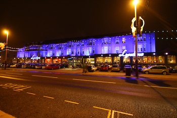 Picture of Lyndene Hotel in Blackpool