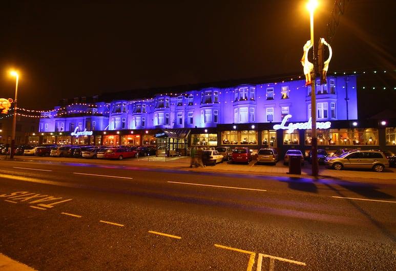 Lyndene Hotel, Blackpool