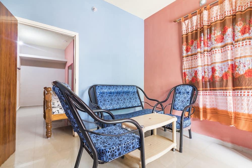 Classic Ev, 3 Yatak Odası - Oturma Alanı