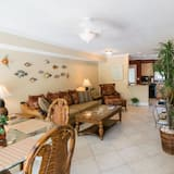 Townhome, 2 Bedrooms, Kitchen - Living Area
