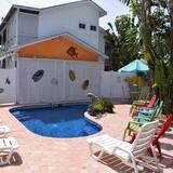 Μεζονέτα, 2 Υπνοδωμάτια, Ιδιωτική Πισίνα - Εξωτερική πισίνα