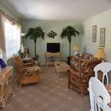 Μεζονέτα, 2 Υπνοδωμάτια, Ιδιωτική Πισίνα - Περιοχή καθιστικού