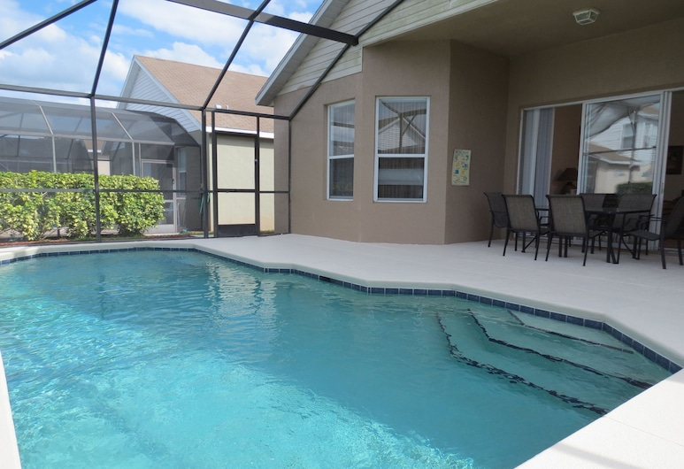 Kissimmee Area Deluxe Homes by Sunny OVH, Kissimmee