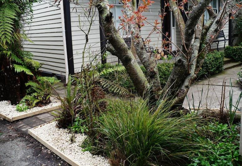 Christchurch City & Country Cottages - Brockworth Cottage, Christchurch, Majoitusliikkeen julkisivu