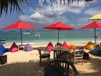 藍夢島倫邦岸島塔爾西平房酒店的圖片