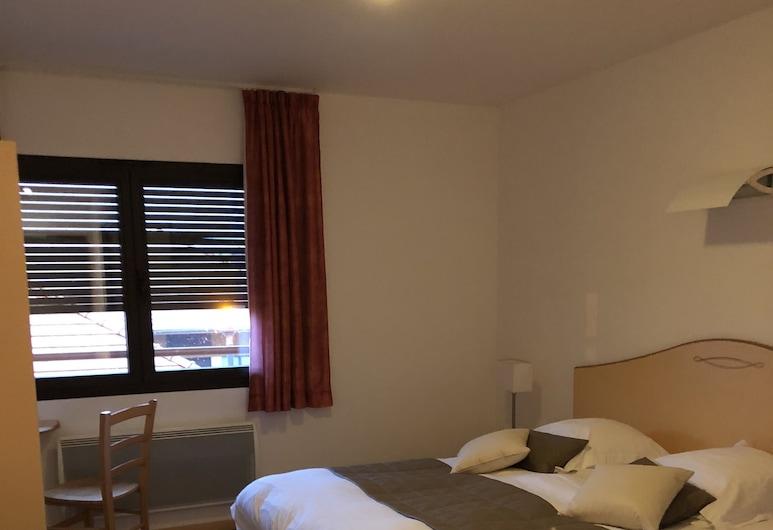 Hotel Restaurant Le Champs des Lys, Amancey, Obiteljska soba, Soba za goste