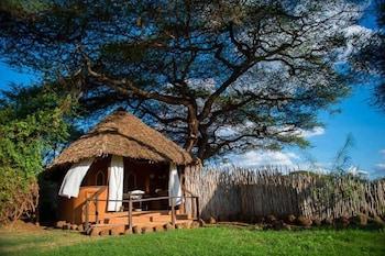 A(z) Tawi Lodge hotel fényképe itt: Amboseli