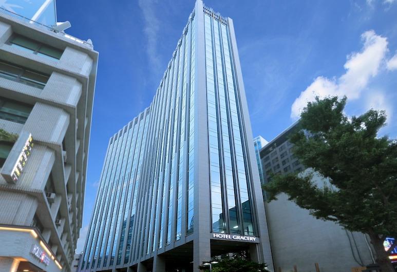 首爾格拉斯麗飯店, 首爾