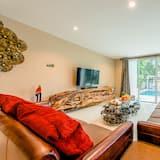Luksuzna vila - Dnevna soba