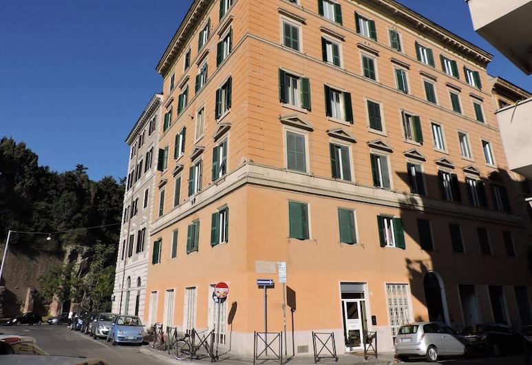Anfiteatro Suite, Rome, Voorkant hotel
