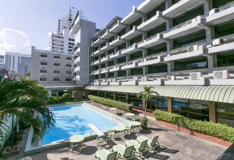 The Park Hotel Bangkok, Bangkok