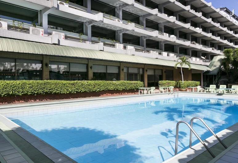 ザ パーク ホテル バンコク, バンコク, 屋外プール