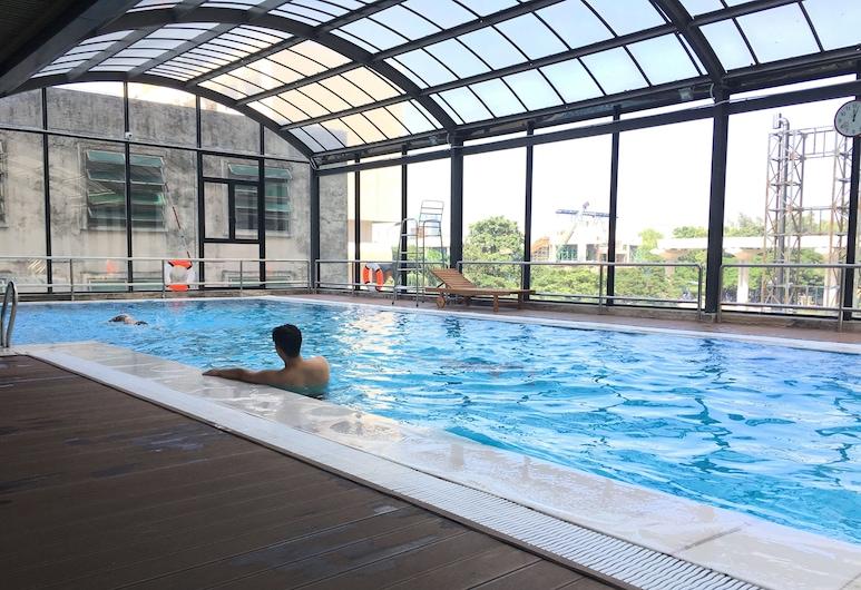 Lily Hometel, Hanoi, Indoor Pool