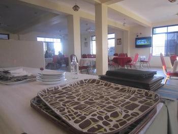 다르에스살람의 FQ 호텔 사진