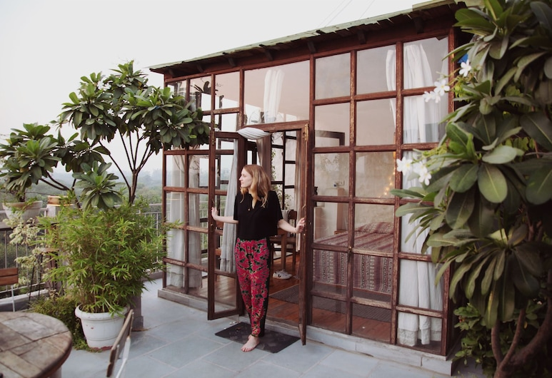 The Lazy Patio Home Stay, New Delhi