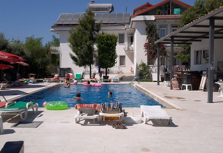 Tugay Hotel, Fethiye