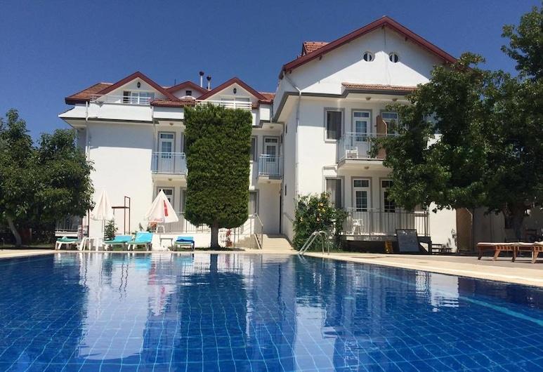 Tugay Hotel, Fethiye, Açık Yüzme Havuzu