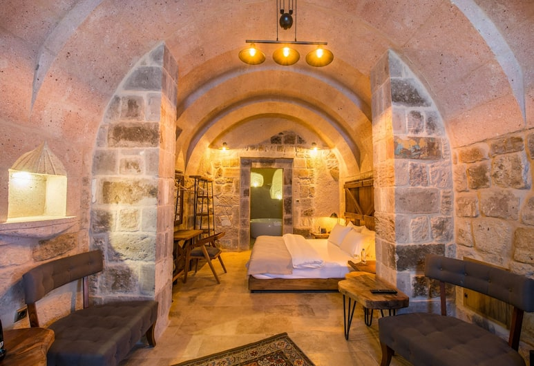 Dream of Cappadocia, Nevsehir, Superior Suite, Guest Room View