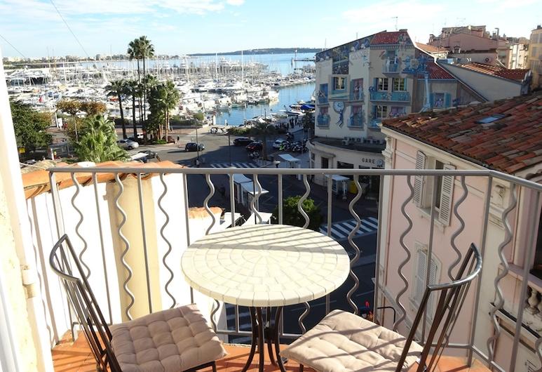Studio de Le Port, Cannes