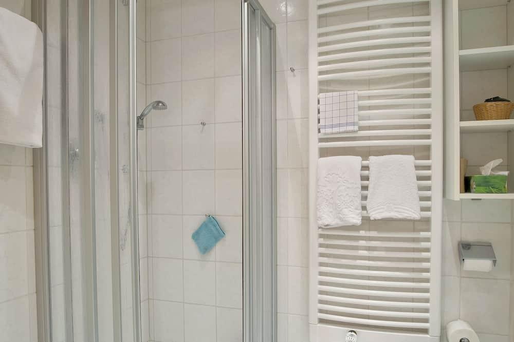 舒適雙人房, 露台 - 浴室