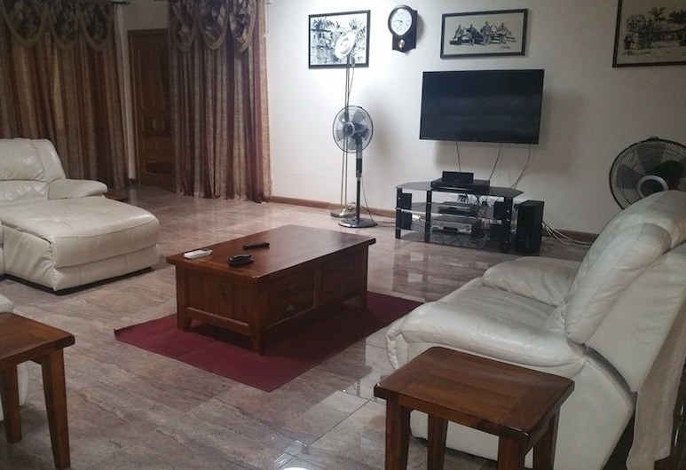 Lord Apartment West Legon Accra, Accra